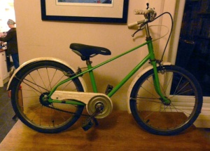 Green Bike2