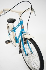 "studio shot of 16"" bike by Ben Broomfield"